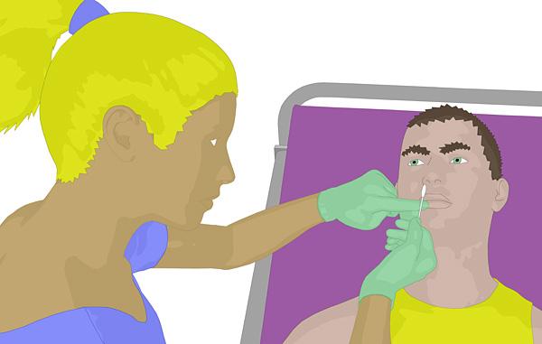Atopitscheski die Hautentzündung nicht präzisiert